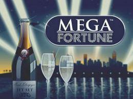 Ook voorloper Mega Fortune is nog steeds te spelen