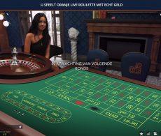 Gratis live casino spellen