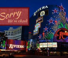 Oud Las Vegas Casino op de Strip gesloopt