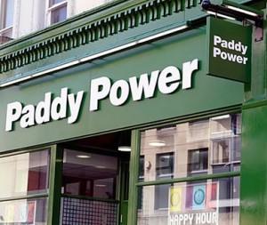 Paddy Power denkt erover te fuseren met Betfair