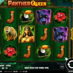 Panther Queen videoslot