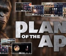 Speel Planet of the Apes gratis in het online casino
