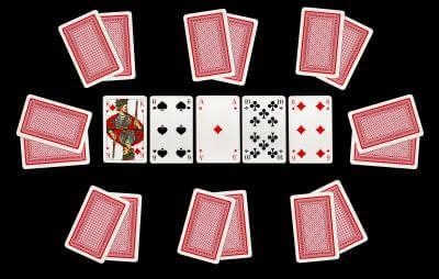 Poker texas holdem onlinecasino.nl