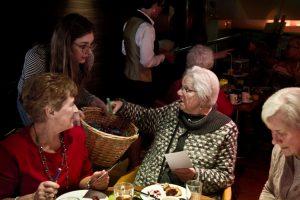 Potje bingo voor ouderen bij sociaal bewust Holland Casino