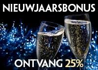 Profiteer van de Kroon Casino Nieuwjaarsbonus