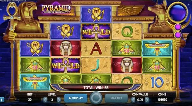 video slots casino login