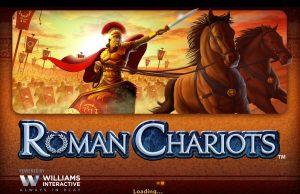 Roman Chariots van Williams Interactive