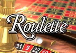 Roulette in online casino Nederland