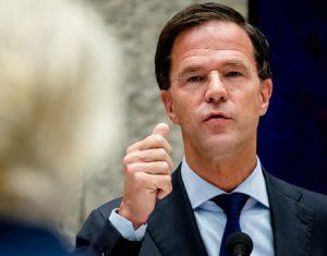 Rutte vindt dat Wilders als croupier in een casino moet gaan werken