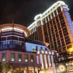Sands Cotai in Macau