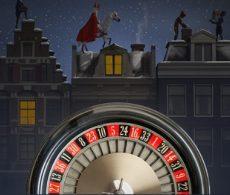Sinterklaas roulette bij Kroon Casino