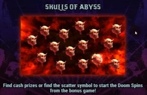 Skulls of Abyss