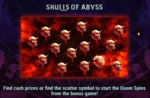 Skulls of Abyss