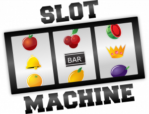 Ook slotmachines zijn Facebook casino spellen