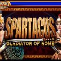 Spartacus van Williams Interactive