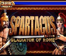 Spartacus van Williams Interactive