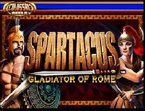 Spartacus Gladiator of Rome - Rizk Online Casino