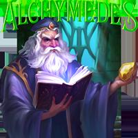 Speel Alchymedes videoslot