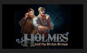 Speel Holmes and the Stolen Stones bij Betsson