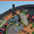 Speel Tennis Roulette