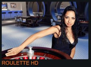 Speel aan de live roulette tafels van Kroon Casino