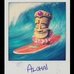 Speel de nieuwe videoslot Aloha! Cluster Pays