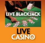 Online casino live blackjack