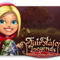 Speel het nieuwe NetEnt spel Fairytale Legends Red Riding Hood