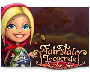 Speel het nieuwe NetEnt spel Fairytale Legends Red Riding Hood