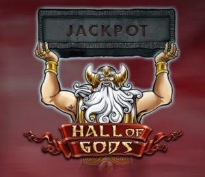 Speel jackpot spellen en win miljoenen