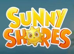 Speel nieuwe videoslot Sunny Shores met gratis spins