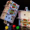 Speel offline casino spellen nu ook als online casino spellen