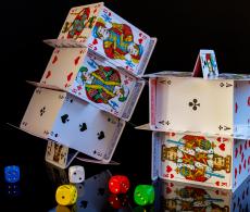 Casino spellen spelen op Facebook