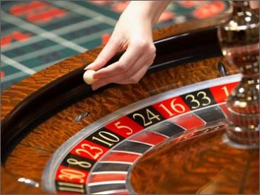 Speel roulette in het live casino met echte croupiers