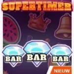 Supertimer gokkast