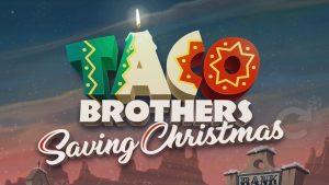 Taco Brothers Saving Christmas videoslot