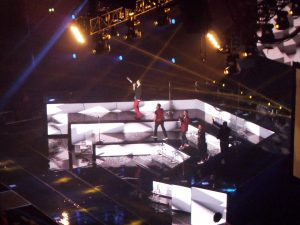 The Backstreet Boys zullen dit jaar optreden in casinostad Las Vegas