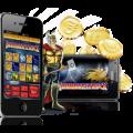 Thunderstruck II van game provider Quickfire Microgaming is ook mobiel te spelen