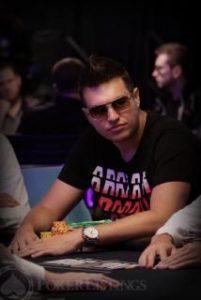 Tijd voor weer een toernooitje poker