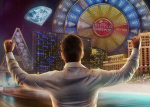 Trip naar Vegas winnen? Speel bij Betsson in augustus