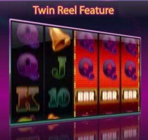 Twin Reel Feature