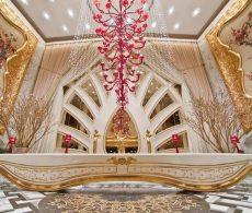 De 10 grootste casino's van de wereld