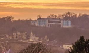 Verdachten overval Holland Casino Valkenburg opgepakt