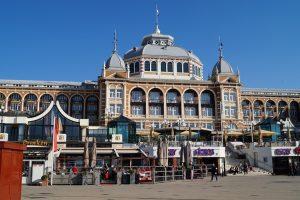 Verhuizing casino Scheveningen voor komst indoor Legoland