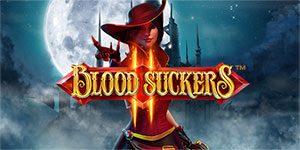 Videoslot BloodSuckers 2 van NetEnt