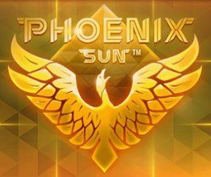 Videoslot Phoenix Sun