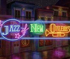 Videoslots Jazz of New Orleans leverde deze maand een van de Oranje Casino winnaars op