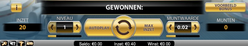 online casino nl video slots