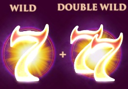 Wild en Double Wild