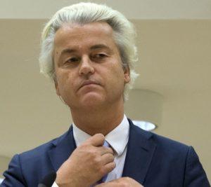 Wilders wil schoon schip maken in Nederland